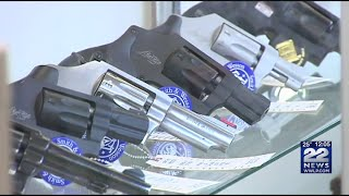 Springfield-based Gun Maker To Become Independent Company