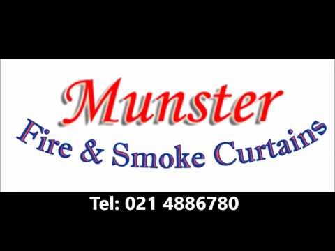Munster Fire and Smoke Curtains