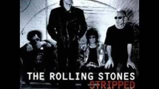 The Rolling Stones - Love Is Strong - LIVE PARADISO 1995