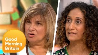 Should Schools Ban Homework? | Good Morning Britain