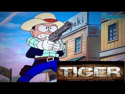 Tiger Zinda Hai remade trailer nobita...