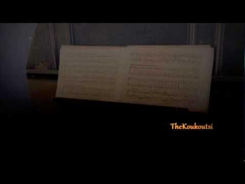 TheKoukoutsi - Mishehu Doeg ( Cover Production )