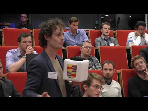 Blockchaingers Funding Deep Dive: VC Panel discussion at Nyenrode Business Universiteit