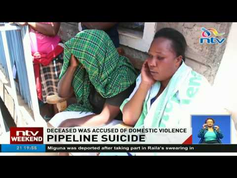 Man commits suicide in Pipeline