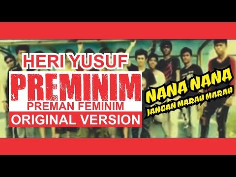 Heri Yusuf Frxcrx - Preminim ( FX TOLITOLI VERSION )