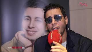 عبد السلام الحسيني: غيرت مجالي الفني بعد