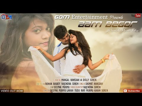 New Santali Full Video 2018 | Aam Begor ❤  | Inspired From