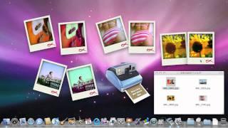 Poladroid - Polaroid Image Maker ポラロイド風写真加工アプリ