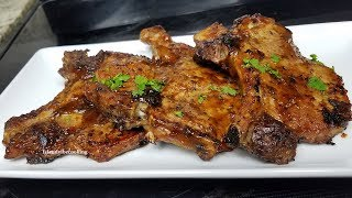 Pork Chops in the OVEN Recipe, Extremely Tender &amp Juicy This is a Must Try!!