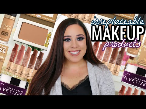 6 MAKEUP PRODUCTS THAT CAN'T BE BEAT! THE BEST OF THE BEST