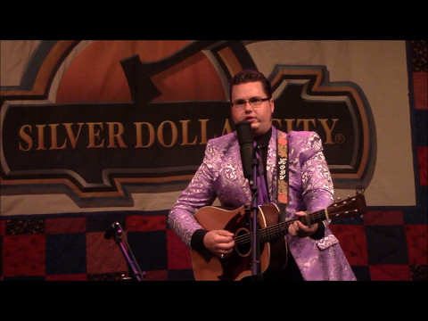 """THE KODY NORRIS SHOW @ Silver Dollar City """"There's A Man Coming For Me"""""""