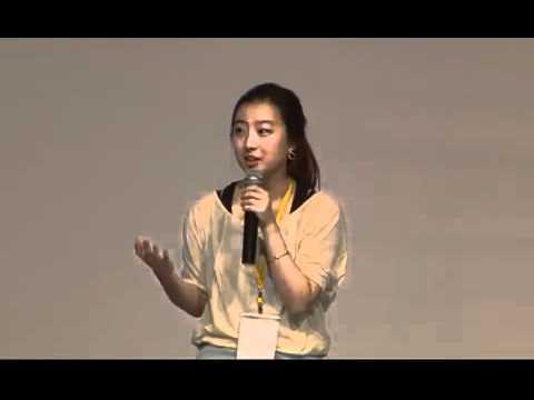 beLAUNCH2012_The Female Entrepreneurs