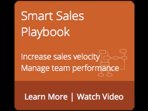 Up Dealmaker Smart Playbook