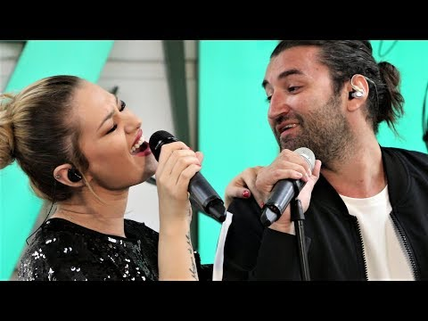 Smiley & Feli - Vals (Live la Radio ZU)