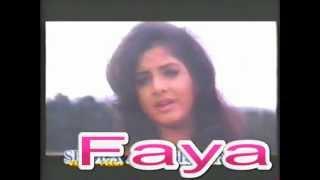 Divya Bharti - Spotlight & Funeral (RIP)