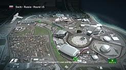 F1 Circuit Guide: Sochi, Russian Grand Prix