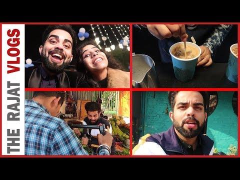 Hauz Khas Village, Delhi's Best Coffee & New Year Celebrations