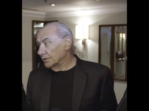 Former Black Sabbath drummer Bill Ward cancels shows due to recent heart issue..
