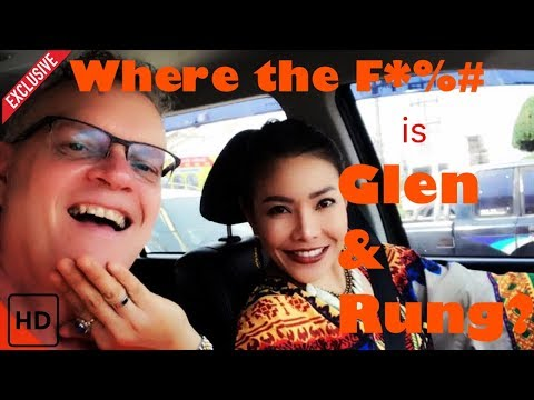 Channel Update Where's Glen and Rung?