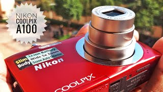 Nikon Coolpix A100 Comprehensive Review