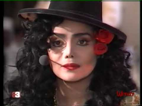 LaToya Jackson interview in SPAIN HQ (Very interesting ...