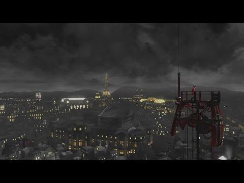 The Saboteur™ - Gameplay Trailer