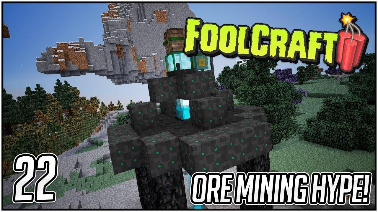 Mining Hype