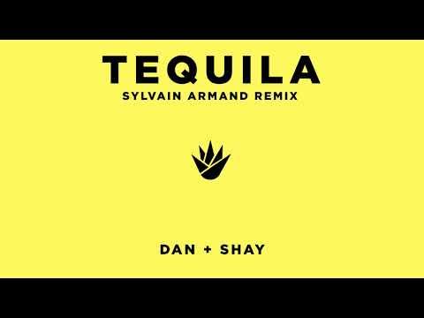 Dan + Shay - Tequila (Sylvain Armand Remix)