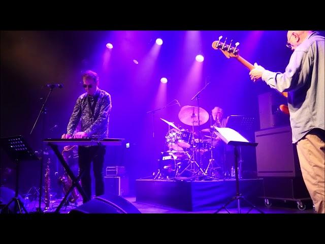 Soft Machine - Hidden Details 50th Anniversary Tour - Live in de Boerderij