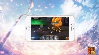 TRAILER GAME - Giong đọc CAO THANH DANH
