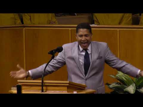 "October 21, 2017 ""How Big is Your God?"" Rev. Emmett L. Dunn"