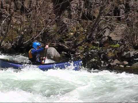 Hood River, Dee to Tucker, 1250 cfs