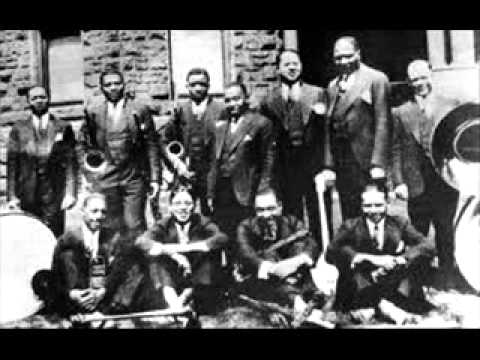McKinney's Cotton Pickers - There's A Rainbow 'Round My Shoulder