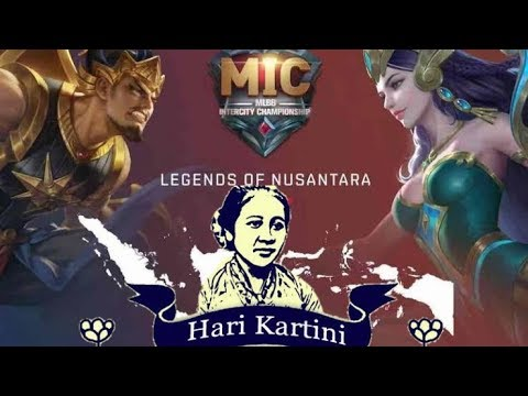 MIC 2019 Palembang Offline tournament Day 2 || GRAND FINAL (BO 3)