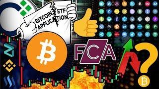No Bitcoin ETF? No Problem!!! FCA Guidance: Utility Tokens Are NOT Securities!!! 🚀 Altcoin Season?