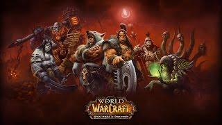 Хронология событий Warlords of Draenor