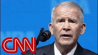 Feud with NRA chief leads to ouster of Oliver North as president