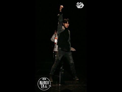 [릴레이댄스] 크나큰(KNK)_U