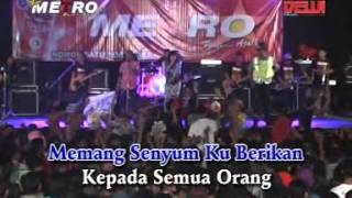 Video New METRO - HANYA UNTUKMU  - WIWIK ARNETHA - SABAN download MP3, 3GP, MP4, WEBM, AVI, FLV Desember 2017
