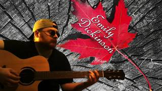 fall winds - (original fingerstyle song in double drop d tuning)