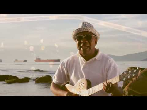 BRASIL Official Music Video  Artist Guillaume Sanje Mpacko   YouTube 720p