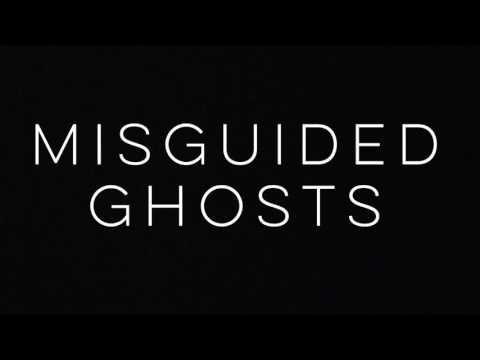 Misguided Ghosts - Paramore (Lyrics)