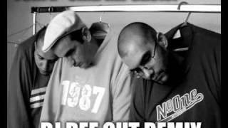 TONI L - Sind wir Gäste? (DJ DEF CUT Remix)