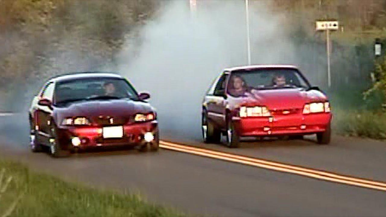 All Types terminator cobra specs : NOS sniffing 347 Stroker vs SVT Cobra Terminator (Ford on Ford ...