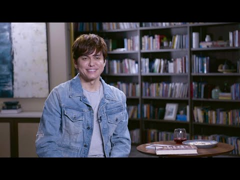 Exclusive Interview with Joseph Prince On His New Book, Eat Your Way to Life and Health