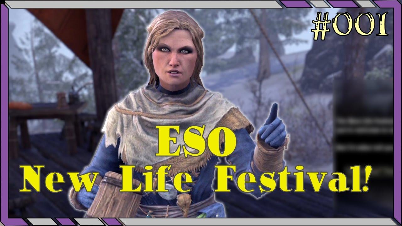 Eso New Life Festival 2020.New Life Festival Eso 2020 Festival 2020 Smakelijkduurzamestad