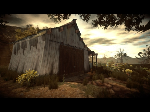 Among the Innocent A Stricken Tale Gameplay (PC)