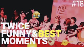 TWICE FUNNY & BEST MOMENTS #18 | nayeon's birthday is coming up!