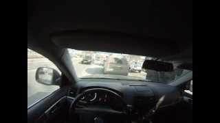 volkswagen touareg 3 6 fsi first person view   kz