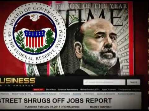 Who's Afraid of the Big Bad Bank? An Uncensored Investigation of the U.S. Federal Reserve - 1 of 8